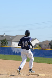 Oswego East boys Fresh  baseball 2012 029