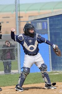 Oswego East boys Fresh  baseball 2012 064