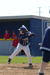 Oswego East boys Fresh  baseball 2012 036
