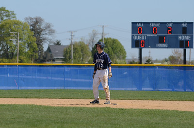 Oswego East boys Fresh  baseball 2012 048