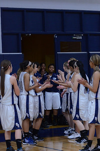 OE girls basketball Vs Batavia 2011 200