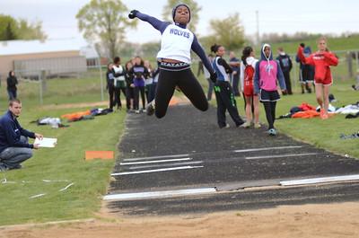 Oswego East Track and field Senior Night 2012 089
