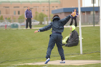 Oswego East Track and field Senior Night 2012 037