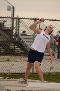 Oswego East Track and field Senior Night 2012 054