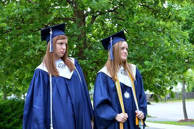 Oswego East Graduating class of 2012 087
