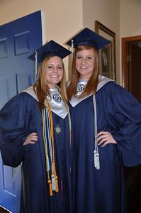 Oswego East Graduating class of 2012 072