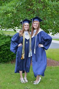 Oswego East Graduating class of 2012 073