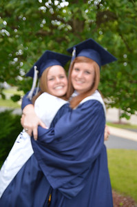 Oswego East Graduating class of 2012 078