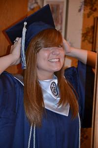 Oswego East Graduating class of 2012 068