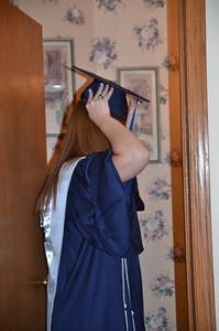 Oswego East Graduating class of 2012 066
