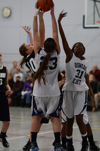 OE girls basketball Vs Kaneland 151