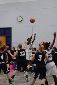 OE girls basketball Vs Kaneland 147
