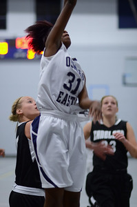 OE girls basketball Vs Kaneland 080