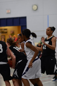 OE girls basketball Vs Kaneland 156