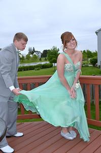 Oswego East Prom 2012 033