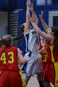 OE girls basketball Vs Batavia 2011 012