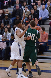 Oswego East Vs Plainfield Central 208