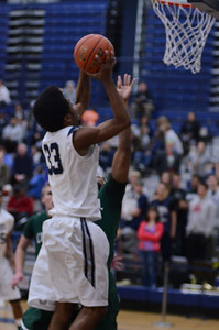 Oswego East Vs Plainfield Central 207