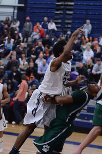 Oswego East Vs Plainfield Central 210