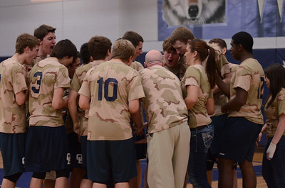 Oswego East boys volleyball(Volley for the troops) 2012 349