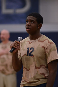 Oswego East boys volleyball(Volley for the troops) 2012 342