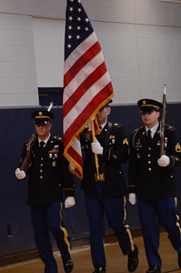 Oswego East boys volleyball(Volley for the troops) 2012 339