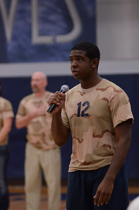 Oswego East boys volleyball(Volley for the troops) 2012 341