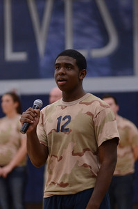 Oswego East boys volleyball(Volley for the troops) 2012 343