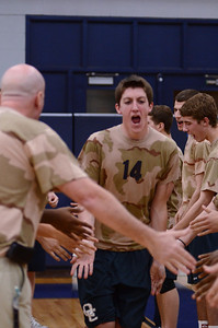 Oswego East boys volleyball(Volley for the troops) 2012 353