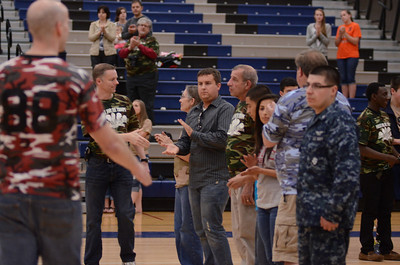 Oswego East boys volleyball(Volley for the troops) 2012 346