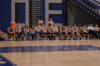 Oswego East boys volleyball(Volley for the troops) 2012 331