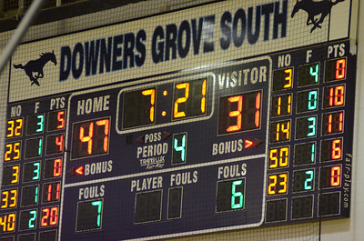 Owego East Boys Vs Vs Romeovill IHSA Regional 2012 304