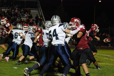 Oswego East Varsity Vs Plainfield No 2011 027