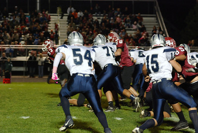 Oswego East Varsity Vs Plainfield No 2011 030