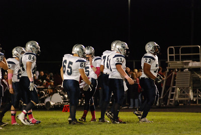 Oswego East Varsity Vs Plainfield No 2011 010