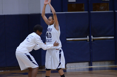 OEHS basketball Vs OHS 2012 012