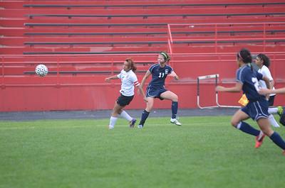 Oswego East Varsity Girls Soccer Vs East Aurora 2012 080