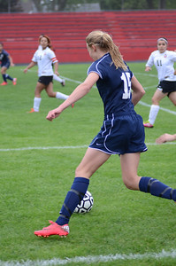 Oswego East Varsity Girls Soccer Vs East Aurora 2012 022