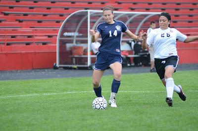 Oswego East Varsity Girls Soccer Vs East Aurora 2012 117