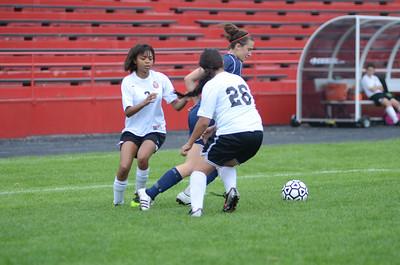 Oswego East Varsity Girls Soccer Vs East Aurora 2012 114