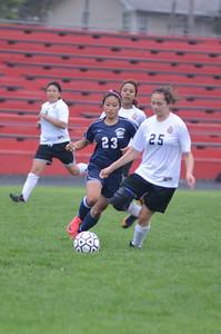Oswego East Varsity Girls Soccer Vs East Aurora 2012 054