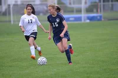 Oswego East Varsity Girls Soccer Vs East Aurora 2012 028