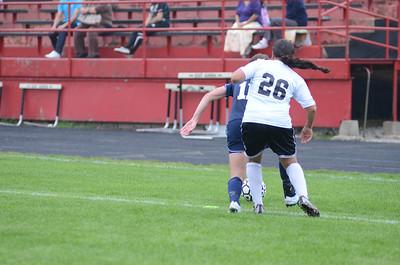 Oswego East Varsity Girls Soccer Vs East Aurora 2012 106