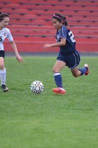Oswego East Varsity Girls Soccer Vs East Aurora 2012 057