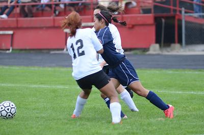 Oswego East Varsity Girls Soccer Vs East Aurora 2012 100