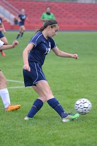 Oswego East Varsity Girls Soccer Vs East Aurora 2012 037