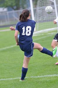 Oswego East Varsity Girls Soccer Vs East Aurora 2012 035