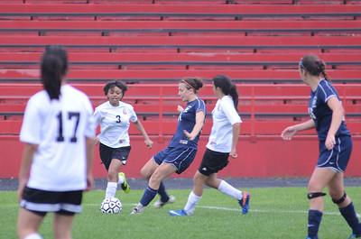 Oswego East Varsity Girls Soccer Vs East Aurora 2012 045