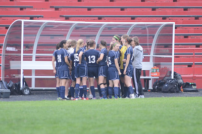 Oswego East Varsity Girls Soccer Vs East Aurora 2012 004