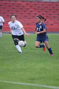 Oswego East Varsity Girls Soccer Vs East Aurora 2012 059